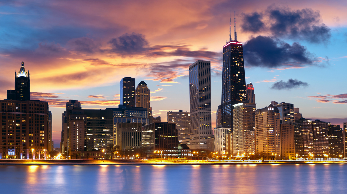10 most outstanding chicago projects for decade