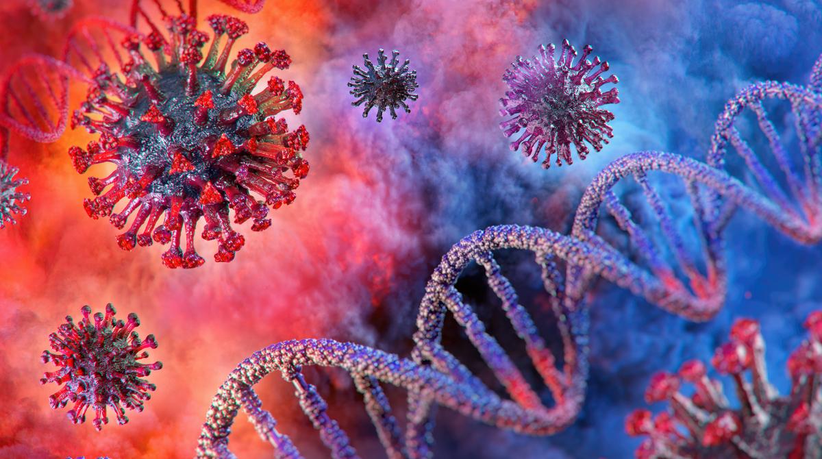 5 Ways the coronavirus