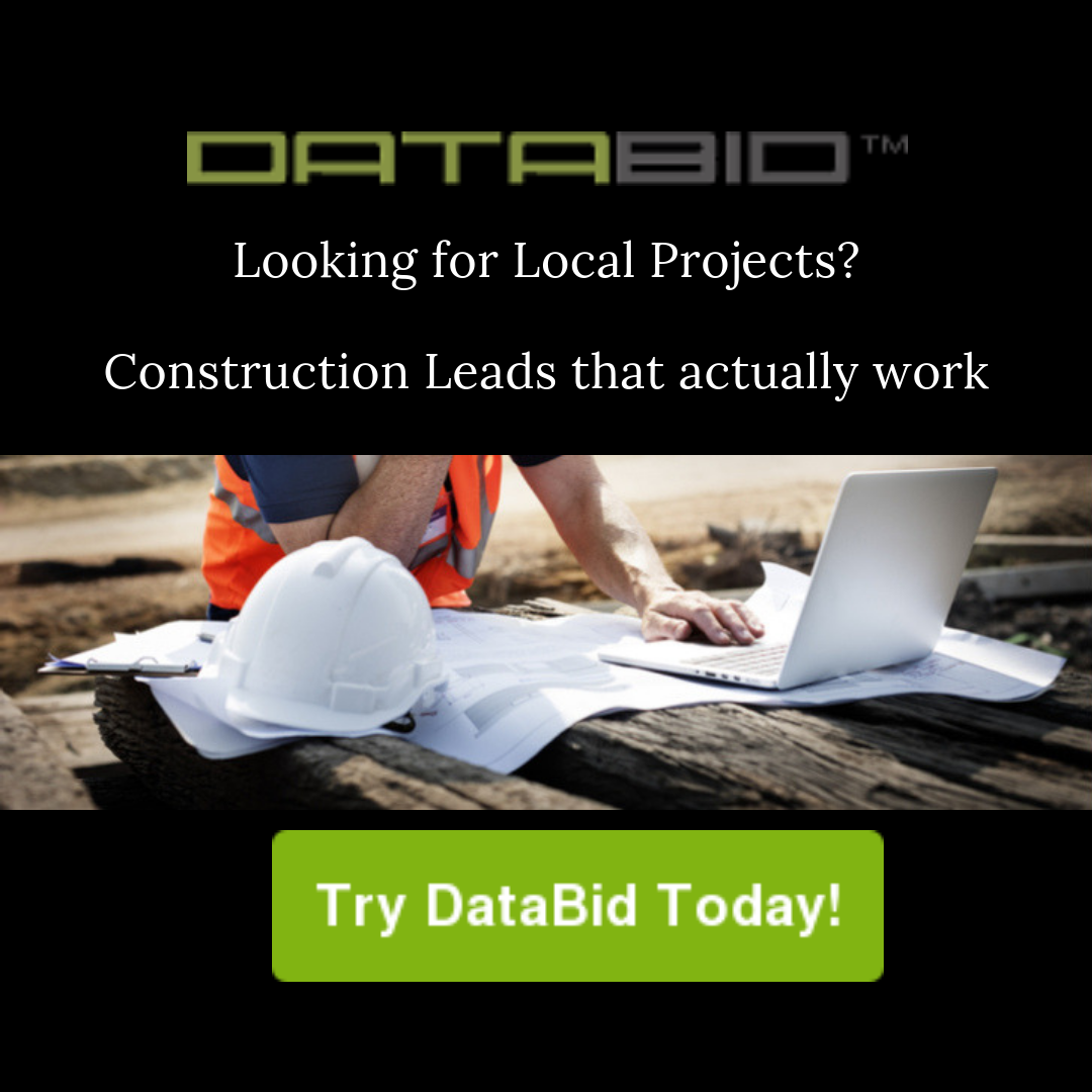 Looking for Local Projects_Construction Leads that actually work