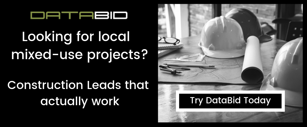Looking for local Public projects