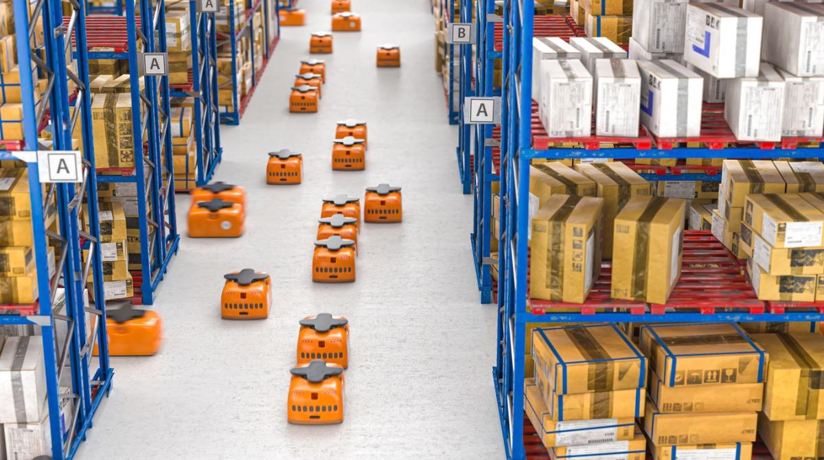 Amazon fulfillment centre has groundbreaking in Ottawa