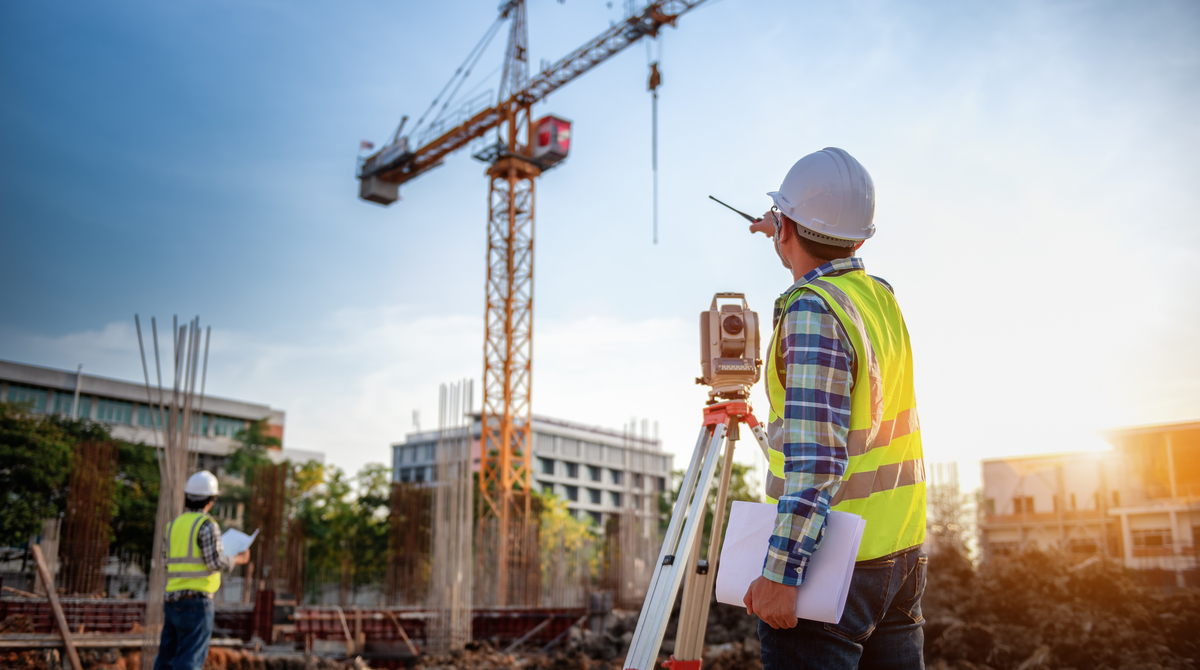 Canadian construction is rebounding in 2021