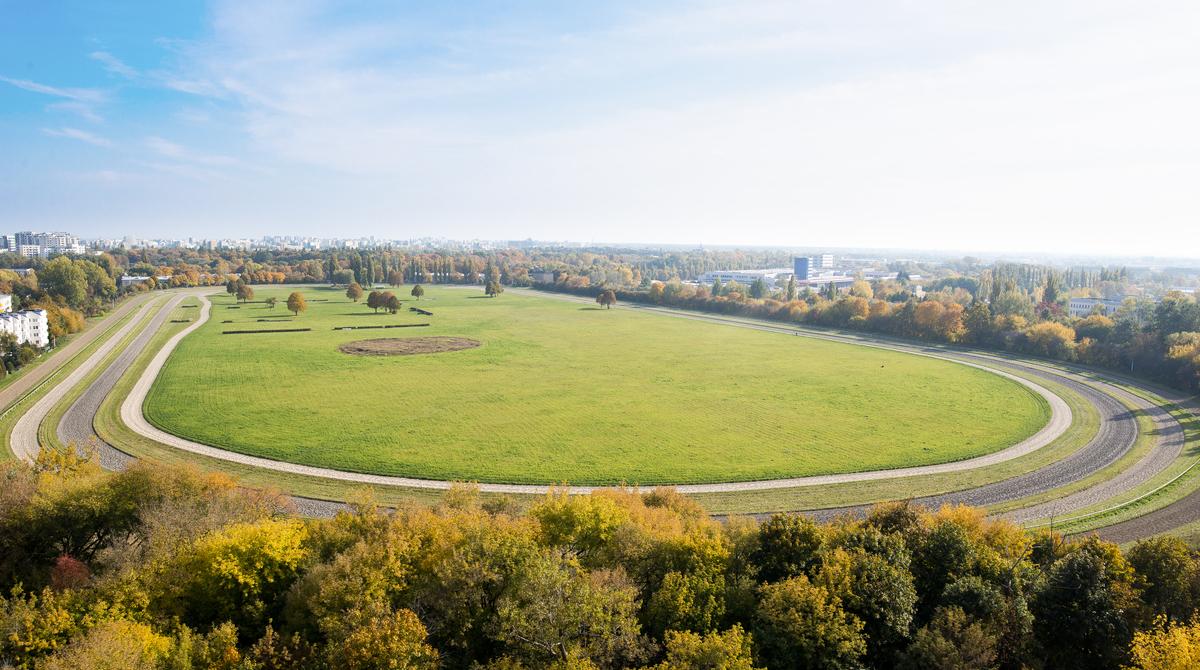 Chicago Bears agree to buy arlington racecourse for new stadium