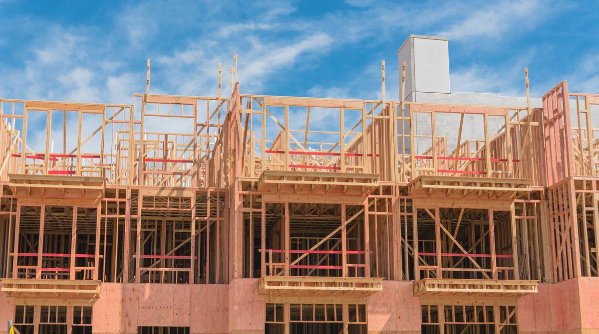 Condo development coming to South Shore