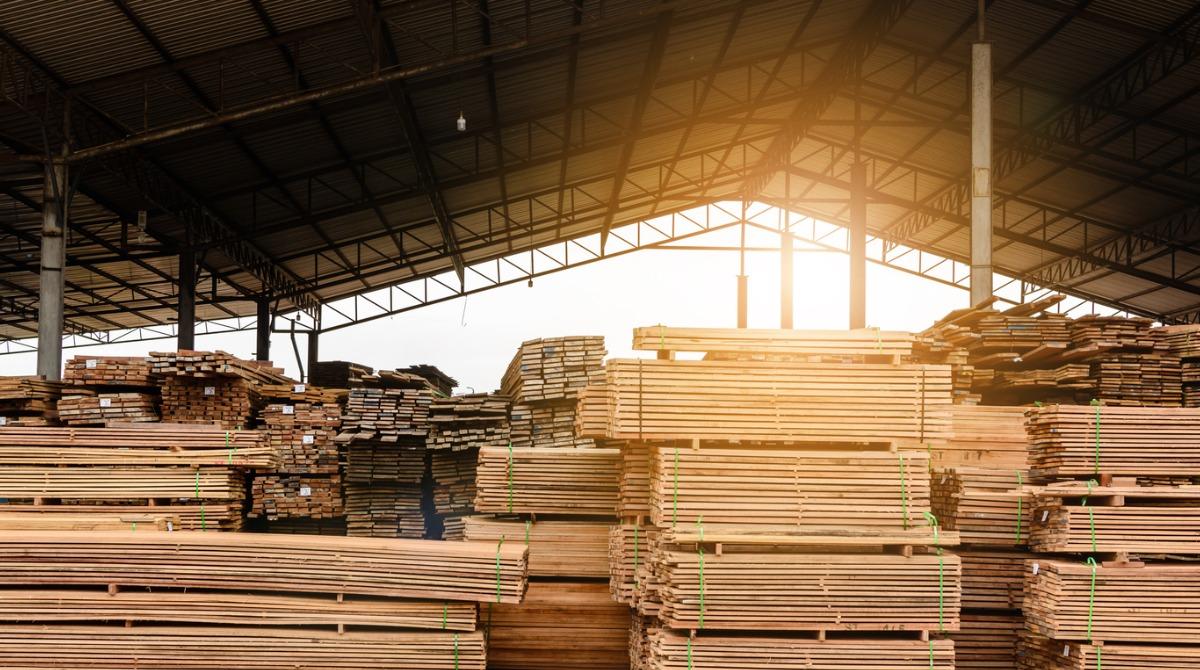 Construction supply chain shortage still causing major problems