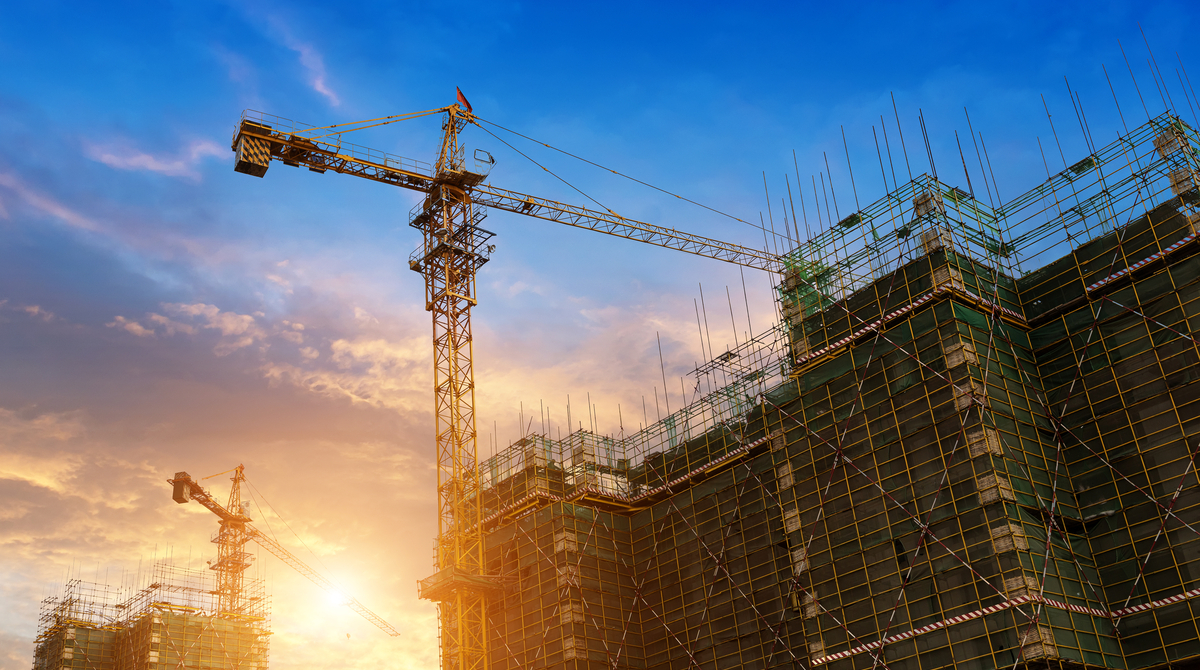 Contractors expect certain construction sectors to decline in 2021