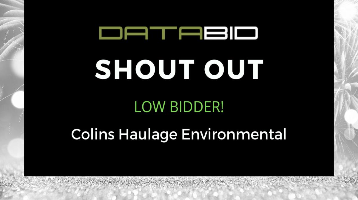 DB Shoutout Colins