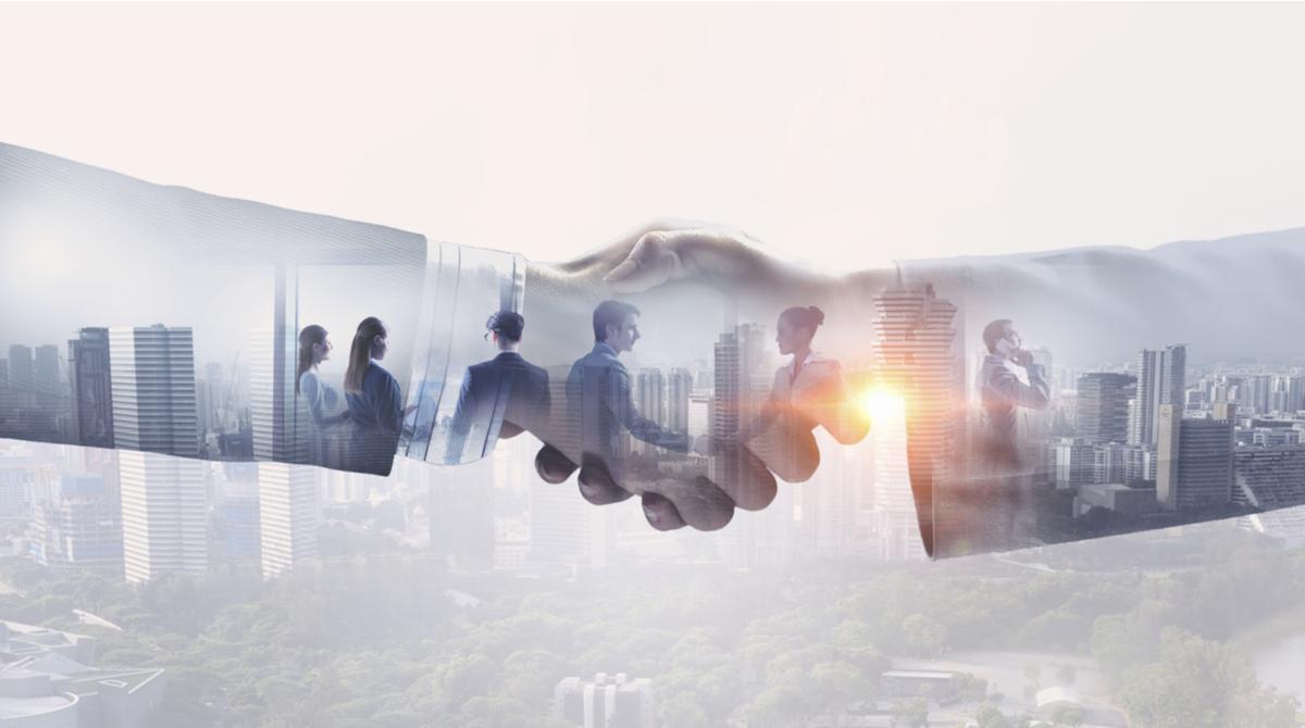 DataBid PlanHub partnership