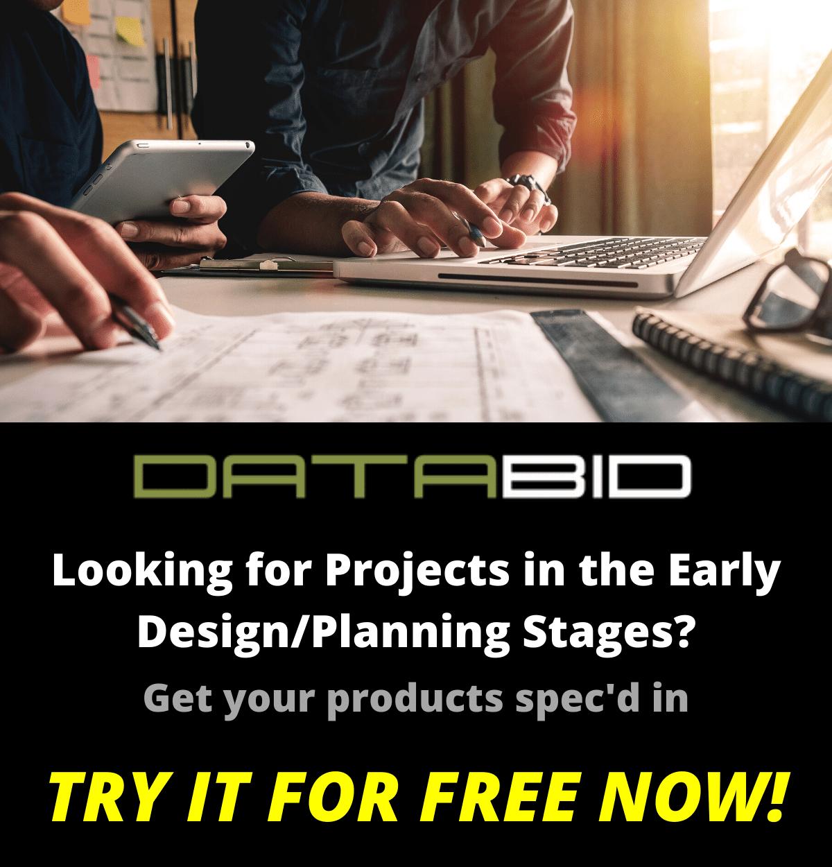 Design Planning Ad