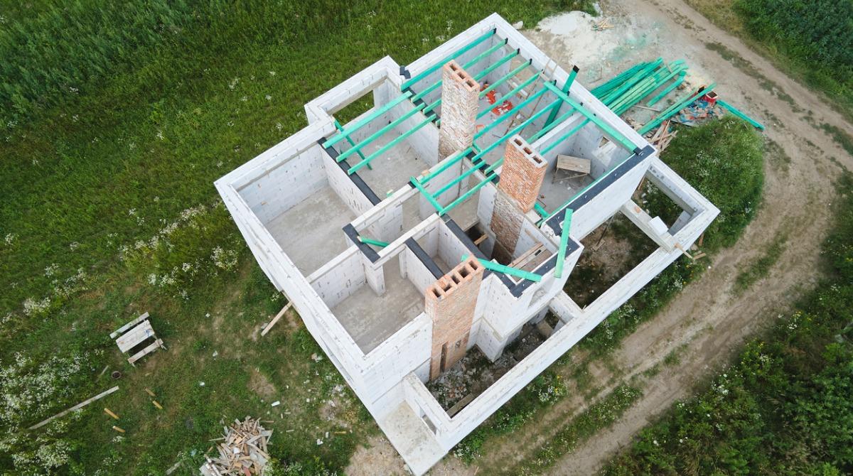 First geothermal building has groundbreaking in Kingston