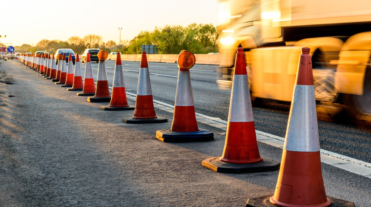 IDOT announces multiple projects as part of Rebuild Illinois Plan