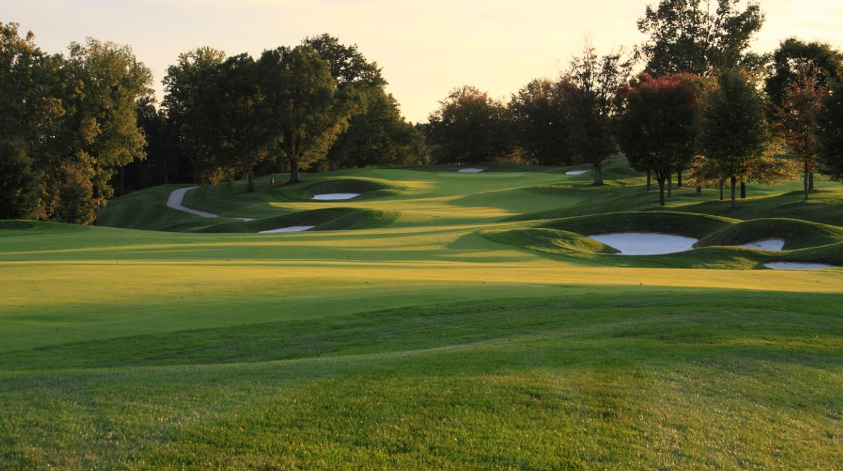 Investors plan to turn golf course into industrial park