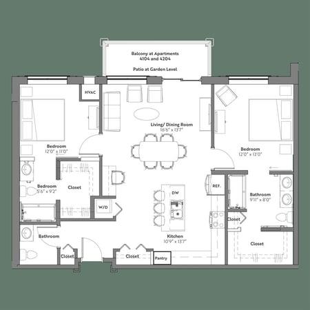 KBH Floorplan