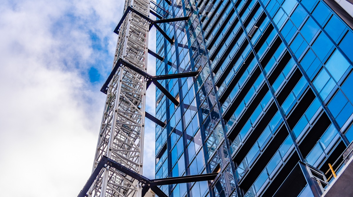 Lendlease to begin construction on second South Loop tower