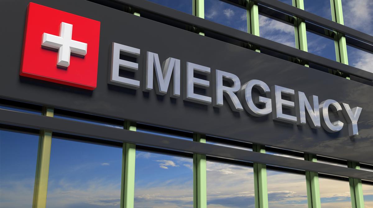 Northwestern memorial emergency dept