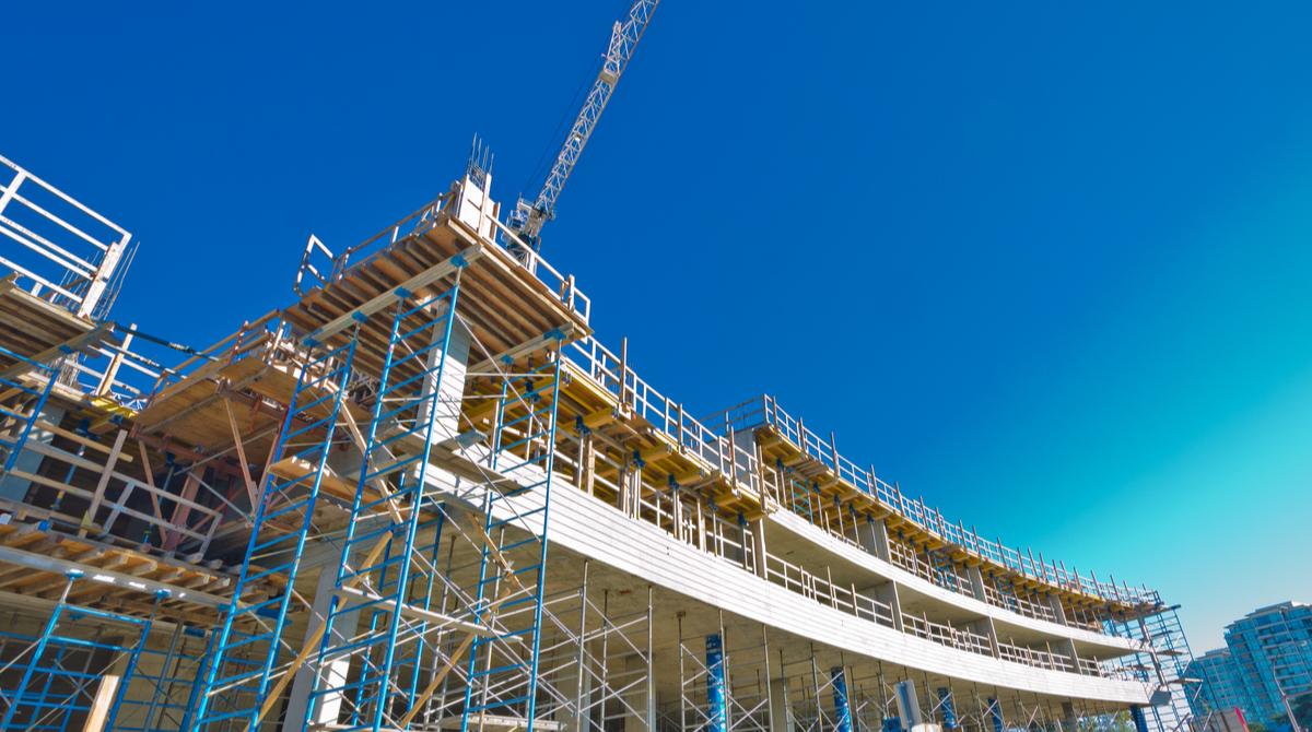 One Central Developer to begin work on $20 billion revised complex