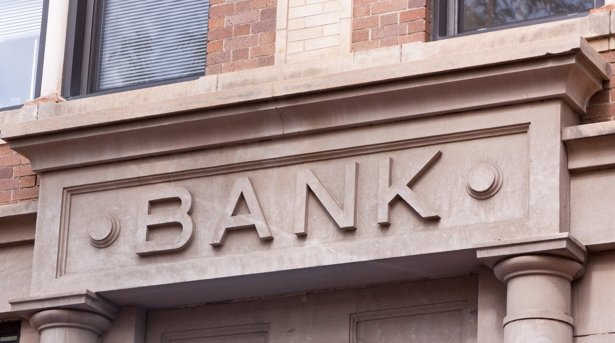 Redevelopment planned to preserve Heritage Bank building in Toronto