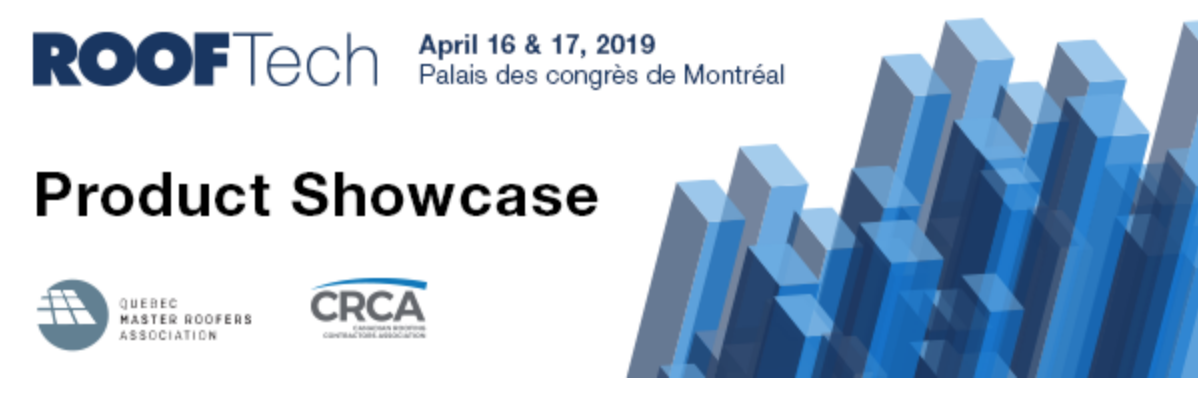 RoofTech Product Showcase