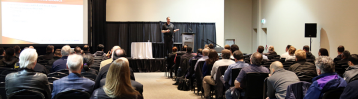 RoofTech Seminars
