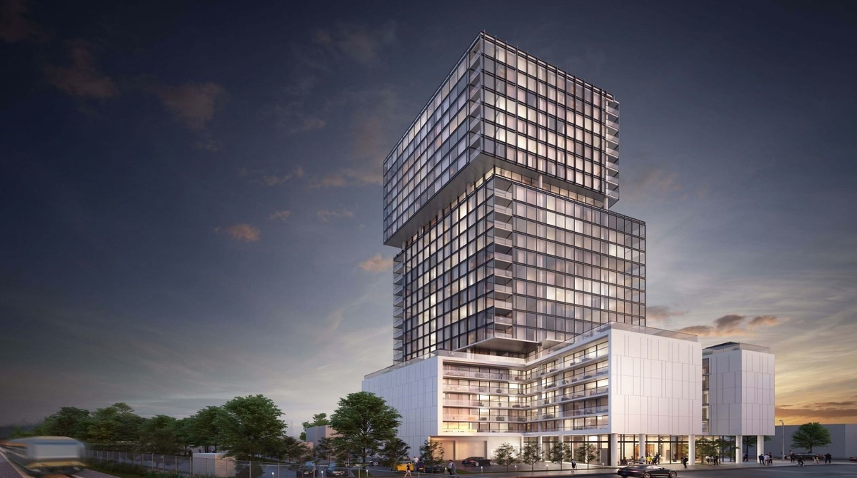 Weston Condo Tower Completely Redesigned2