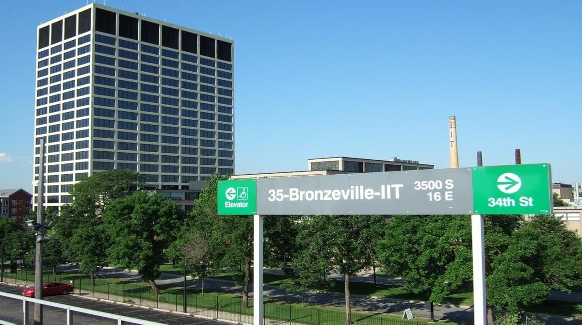 bronzeville microgrid
