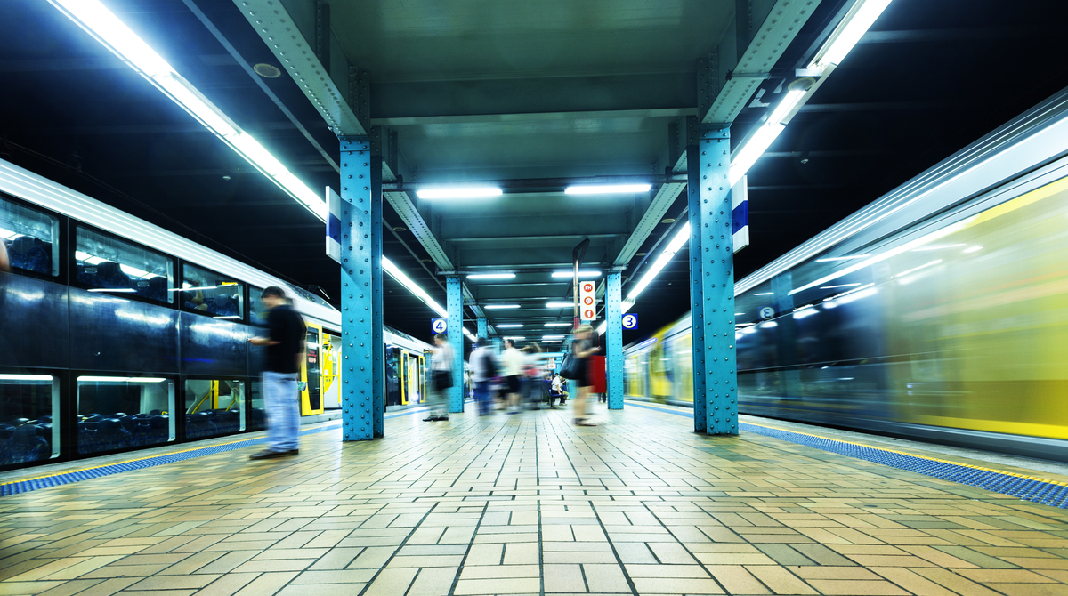 four red line stations to be redeveloped in Chicago