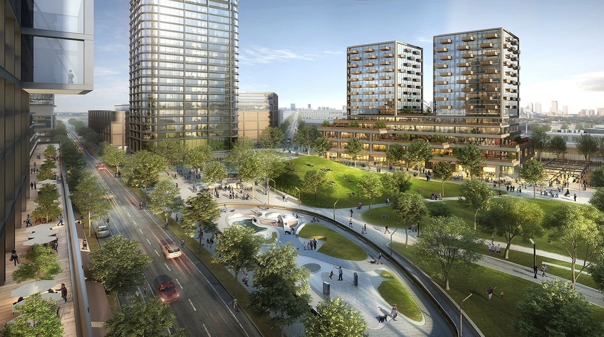 lincoln yards mega dev