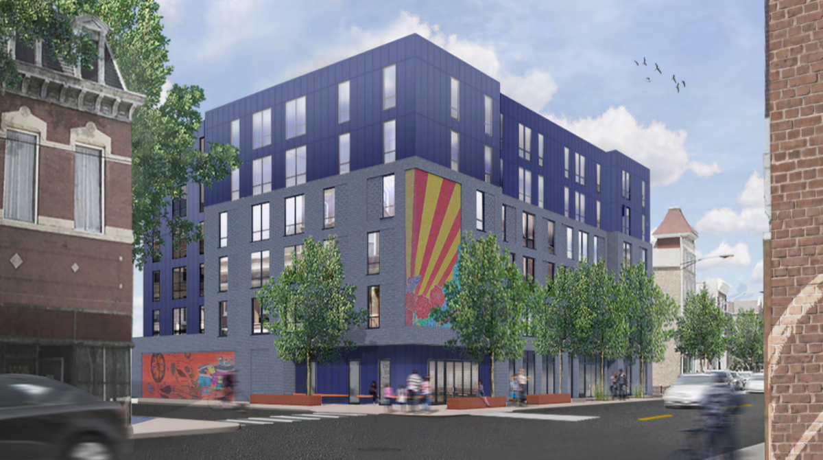 pilsen affordable housing new plans
