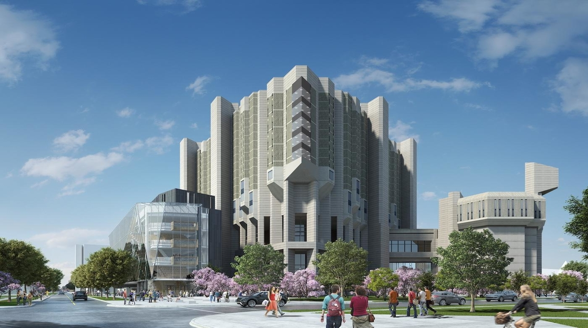 robarts commons