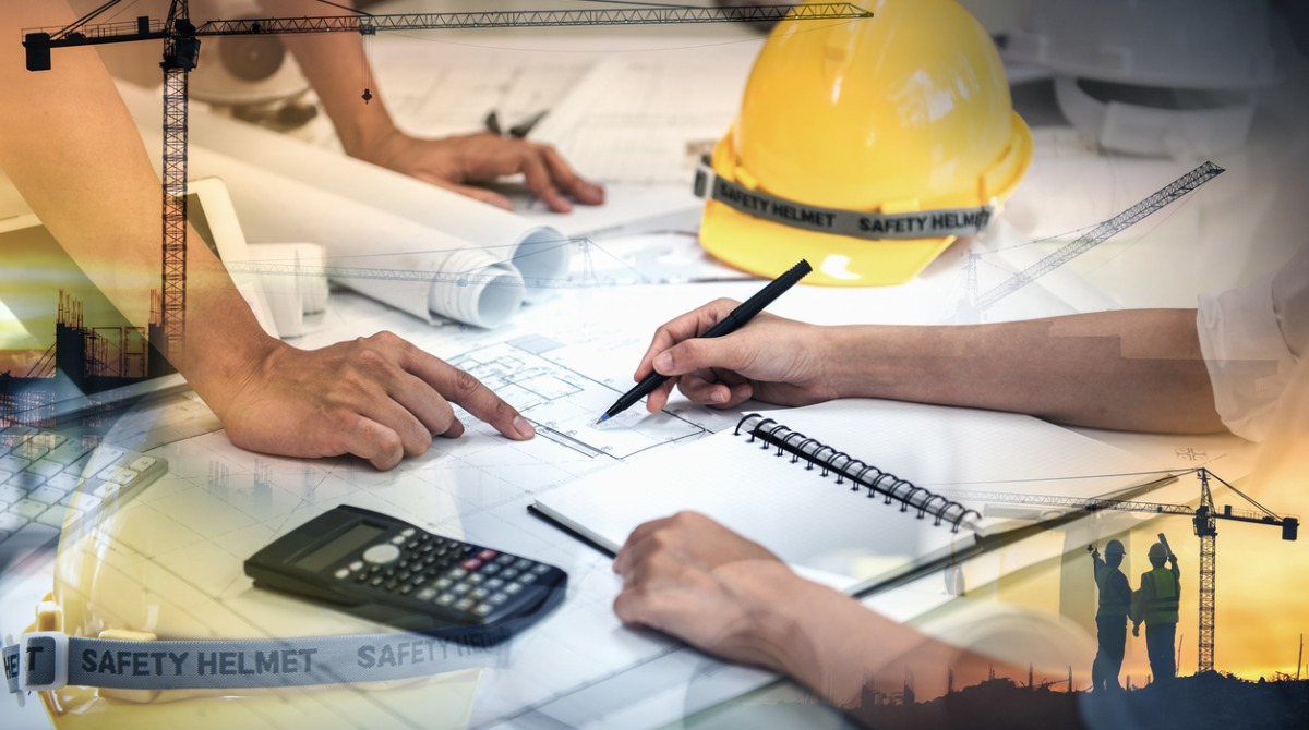 running your construction business in the new Normal