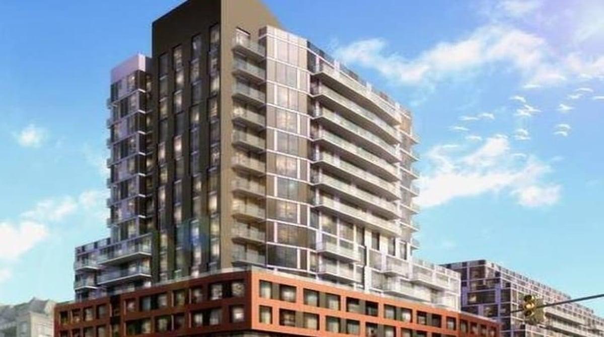 sunnybrook rental towers