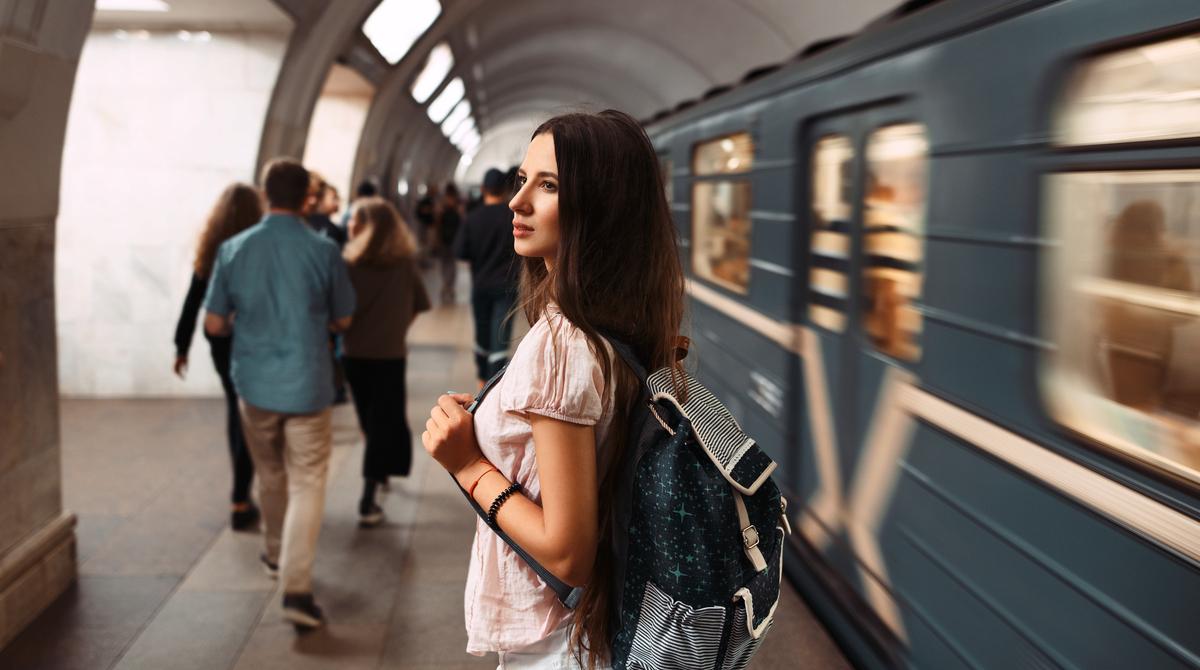 toronto subway line