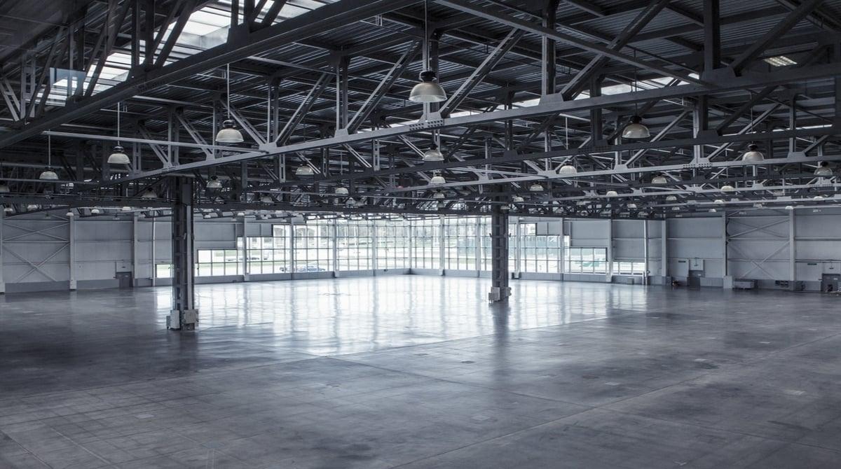 warehouse aurora