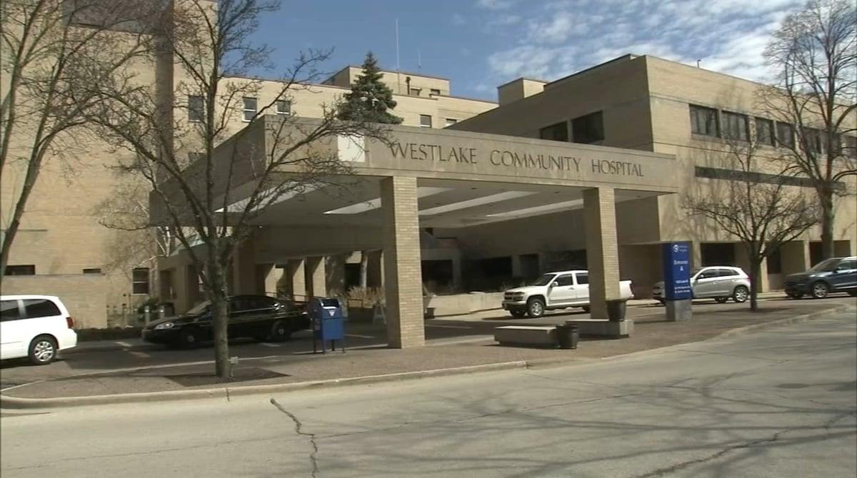 westlake hospital reopening