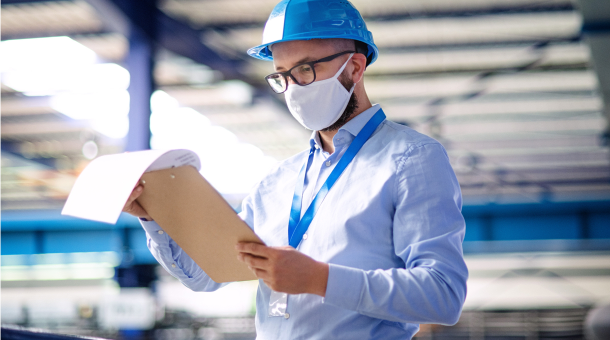 what canadian construction companies should do during the pandemic